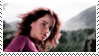 Stamp- Hermione by Poker---Face