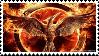 Stamp - Mokingjay by Poker---Face