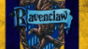 HP Ravenclaw Stamp by Poker---Face