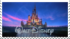 Disney Stamp by Poker---Face