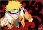 Naruto - You're Going Down