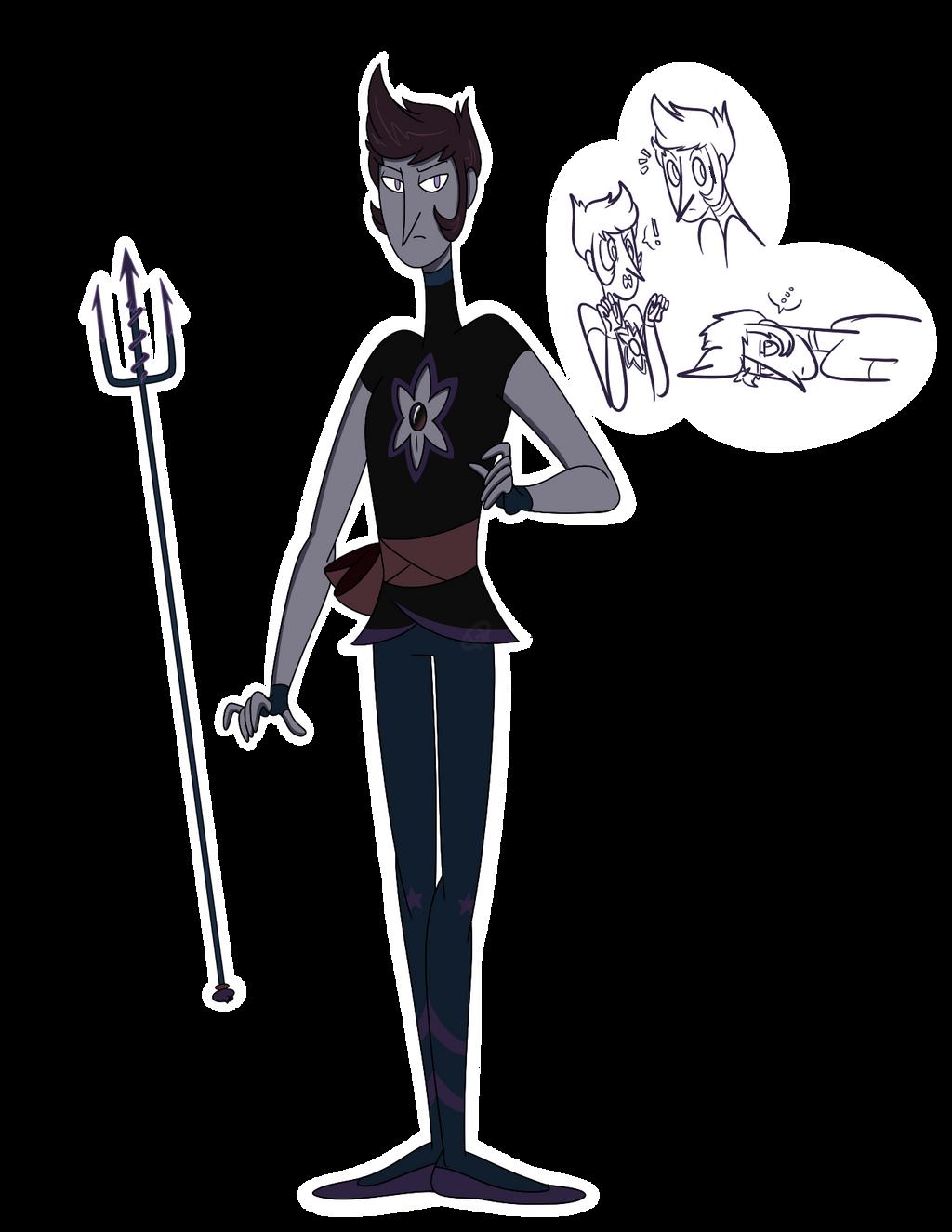 Hackmanite Steven Universe