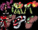OTA Sketchy Bug Bois 2 (CLOSED)