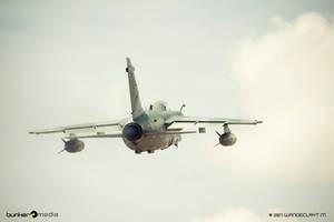 AMX airborne
