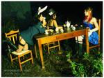 A Mad Tea Party II