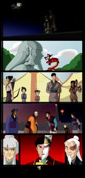General Iroh: Mulan