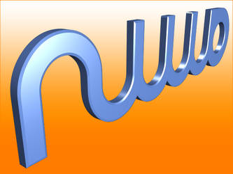 Nuwud 3d Logo