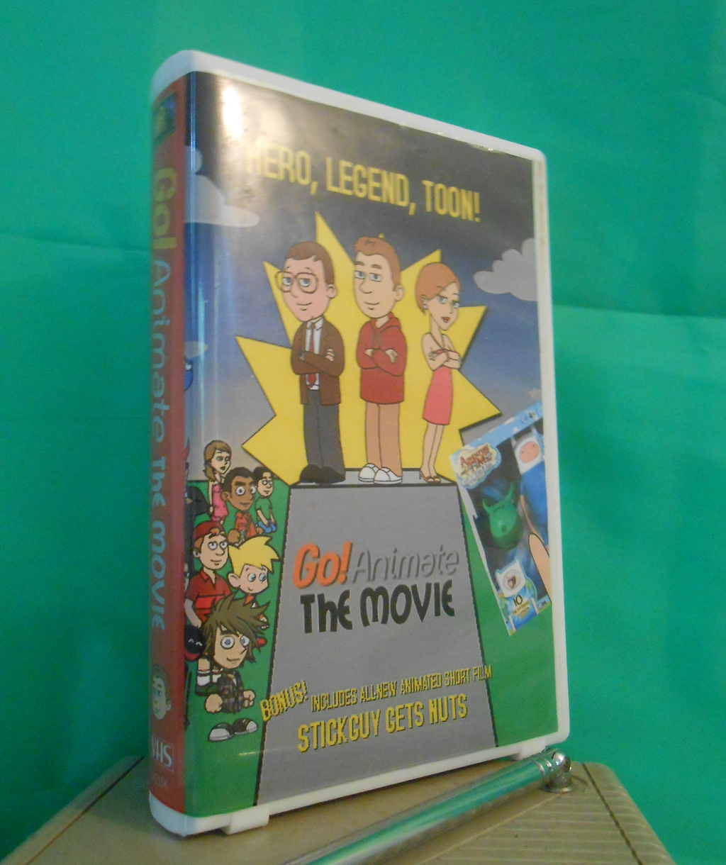 how to make a dvd movie