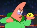Grandpa Lemon in SpongeBob SquarePants?