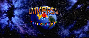 Universal Cartoon Studios Logo (1991-2006) [2.35]