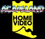 Agapeland Home Video Logo (Recreation)