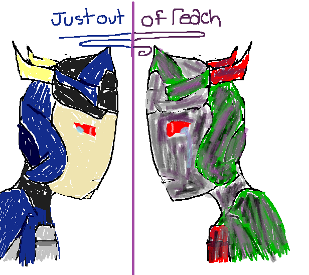 Dreadwing and Skyquake..:. by RedwallChick1303 on DeviantArt