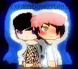 Nyan -RyanXNicole by xxrainbowzrulezxx