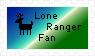 Lone Ranger the Deer Fan by Jennidash