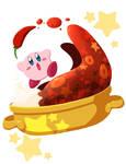 Kirby Curry