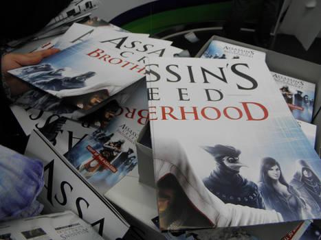 ACBrotherhood free posters