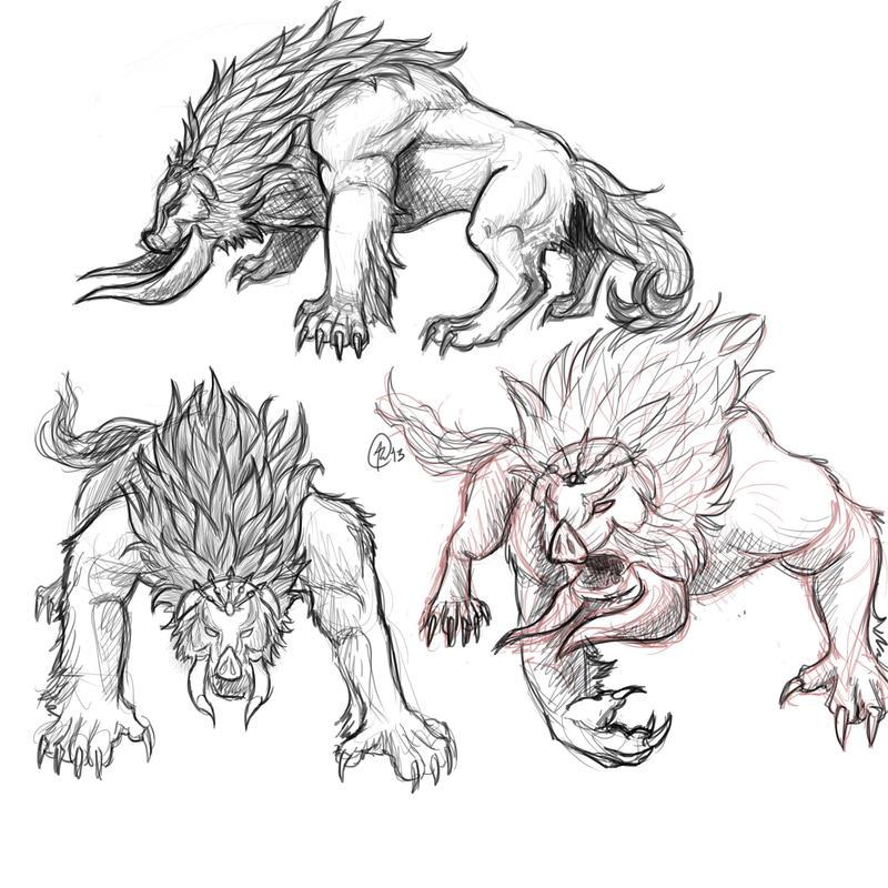 Image Result For Monster Ledgend Monster