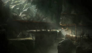 God of war III: Harpy Training by jungpark