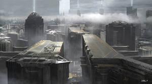 Defense City