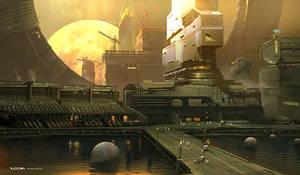 Panara City2 Copy by jungpark