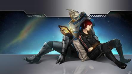 Good Night Shepard.