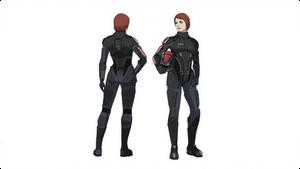 ME1:Commander Shepard (Medium N7 Armor)
