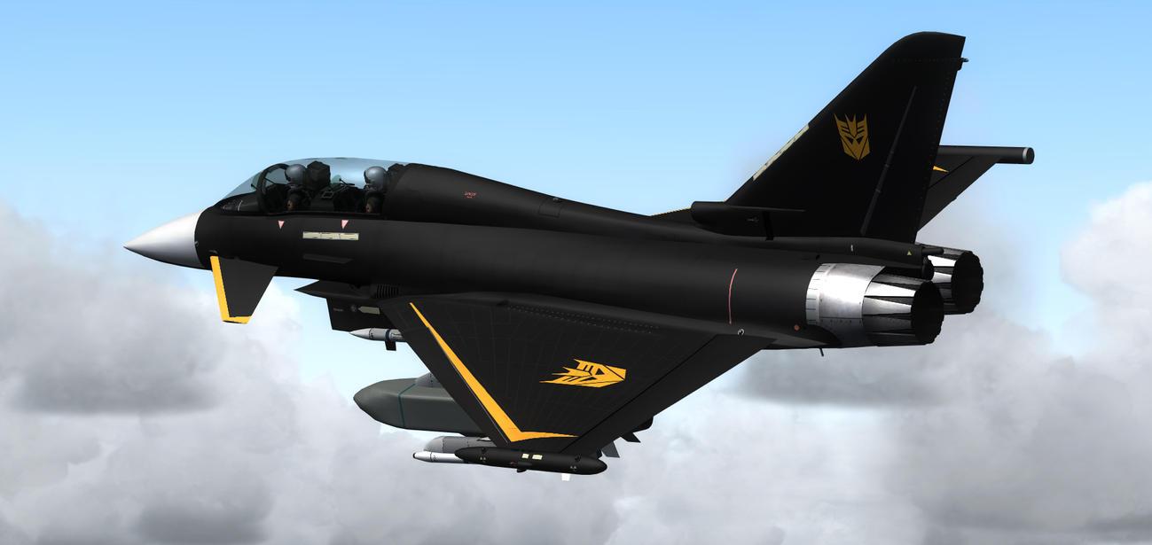 Typhoon Hatchet 1 by agnott