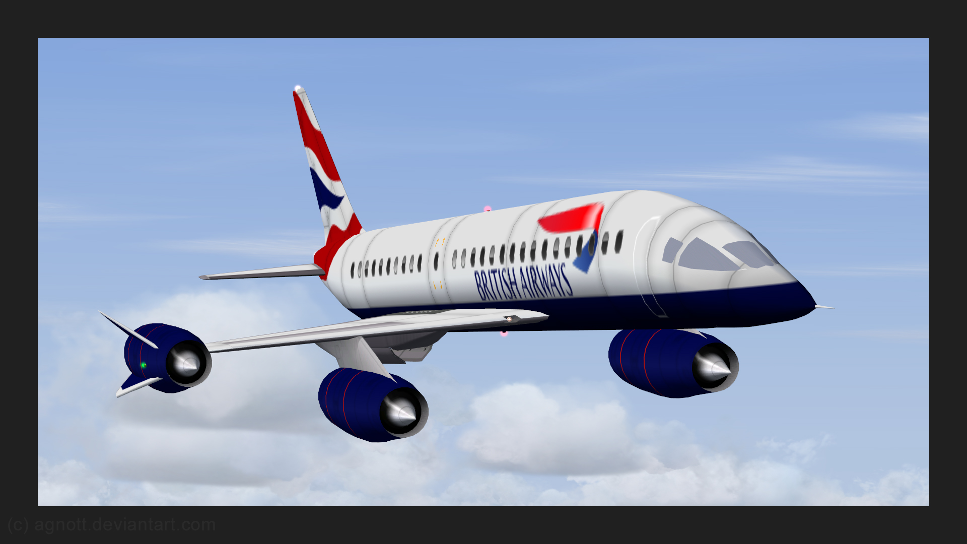 british airways 2 essay It's been a rough few days for british airways on saturday, the iconic british flag carrier experienced a did outsourcing cause the british airways it.