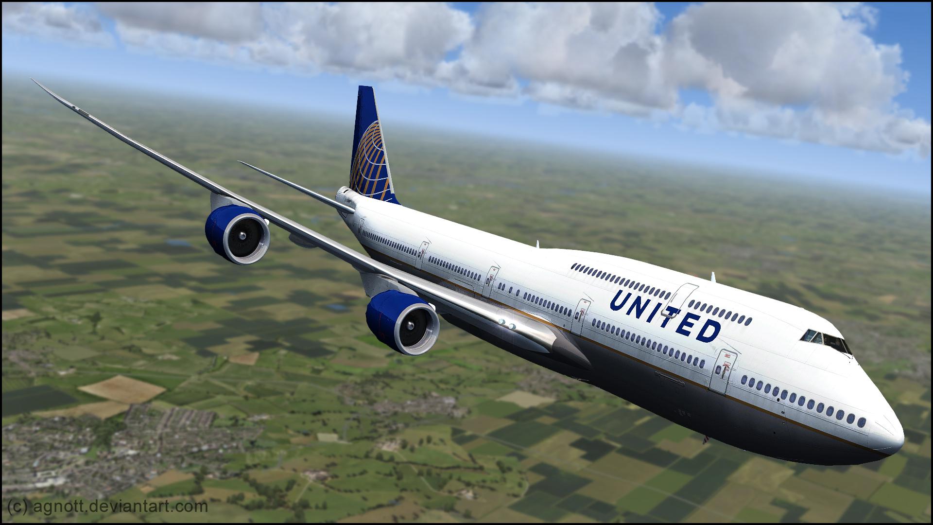 7478i United Airlines By Agnott On Deviantart Sugar Skull Car Seat Covers Goal Bar