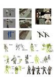 Avalon project by 40-Kun