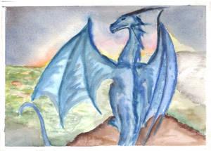 Iceland Dragon