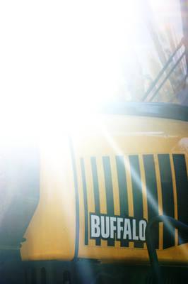 Ponsse Buffalo