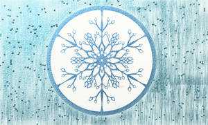 ice temple medallion