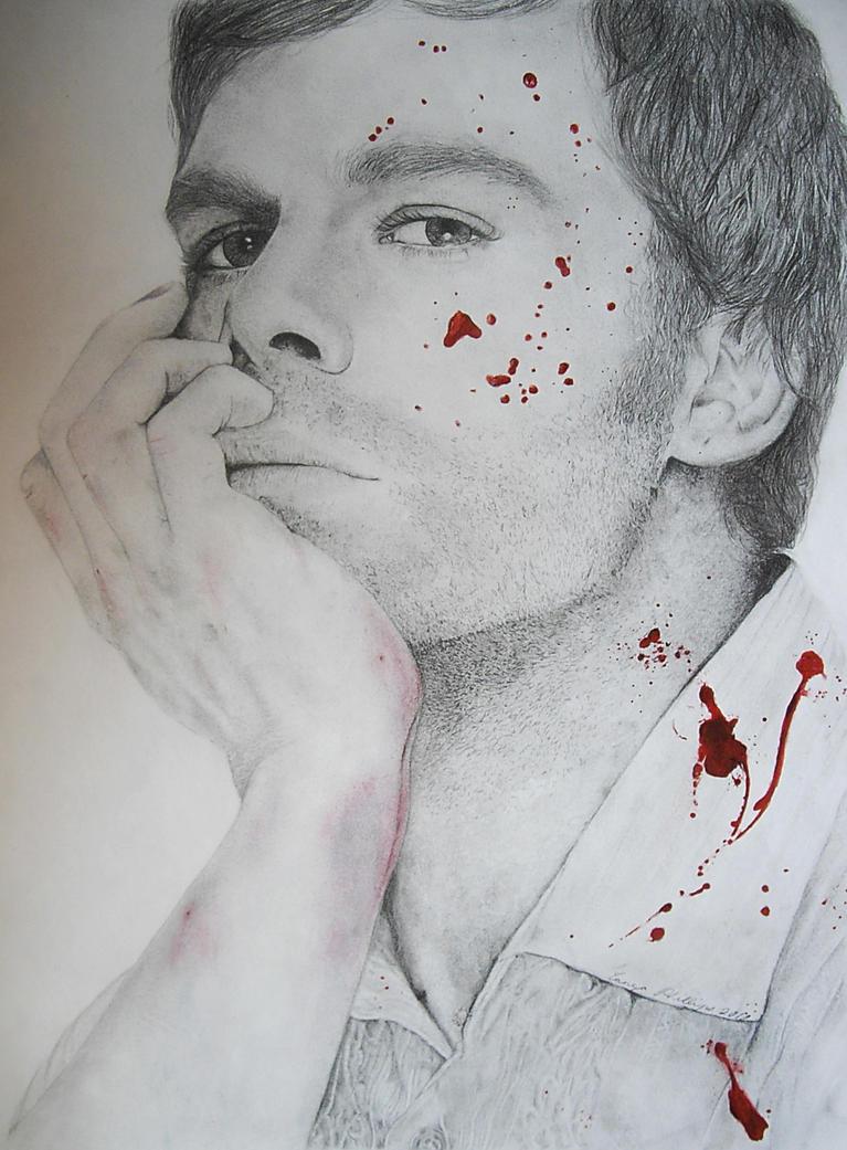dibujos - dibujos de Dexter al carbon Dexter_Finished_by_prettymistake