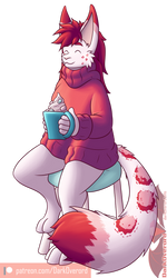 [COM-2019-02] Hot Chocolate Time by DarkOverord