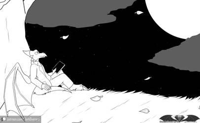 [COM-2021-09] Moon Viewing