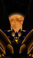 Spooky Glowbat