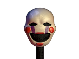 Puppet v7 WIP by Spinofan