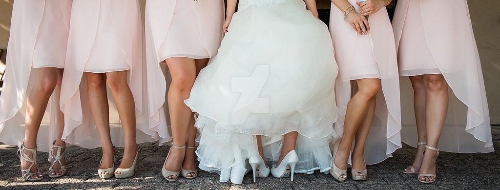 Wedding Shoes by ijphoto