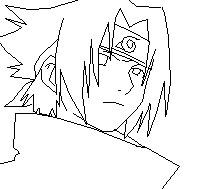 Sasuke by dobbyluv2