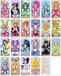 Pretty Cure TAROT