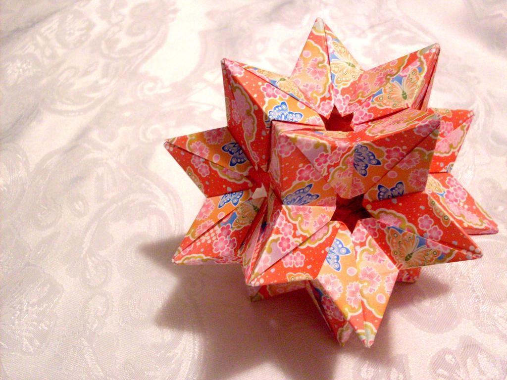 Origami for Julia by Wukkio