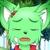 NL36 - Tsuki Sad by TaiyoEmotes