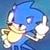Sonic OVA - Sonic Middle Finger
