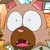Pokemon SM - Rockruff Stunned by TaiyoEmotes