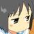 Nichijou - Nano Dejected by TaiyoEmotes
