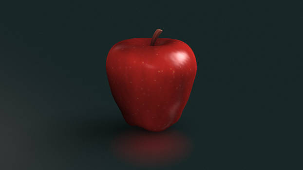 Apple Shader