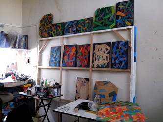 Studio may 1th 2015