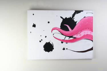 Tentacle Splatter
