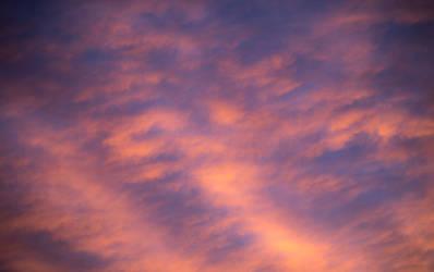 Skies by duelmasterdestroyer
